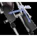 Эллиптический эргометр OXYGEN EX-35FD HRC+ (складной)