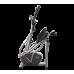 Эллиптический тренажер OXYGEN EX-25 (складной)