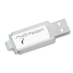 PASSPORT VIDEOPACK 1 USB-флешка для Passport