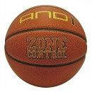 Баскетбольный мяч AND1 Zone Control
