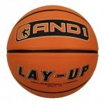 Баскетбольный мяч AND1 Lay-Up Размер 7